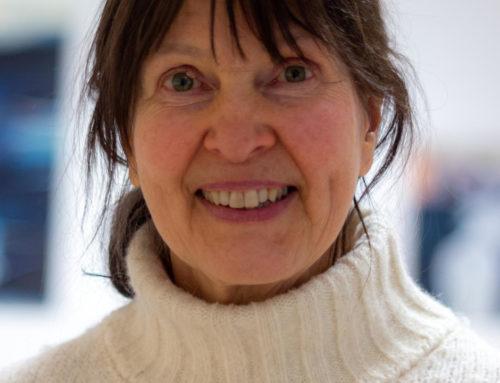 Stine Vogt (1952)