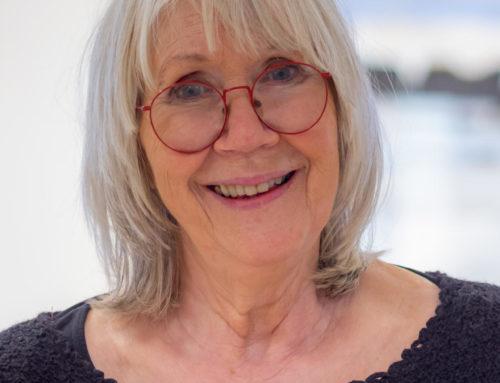 Inger Marie Søyland (født 1952)